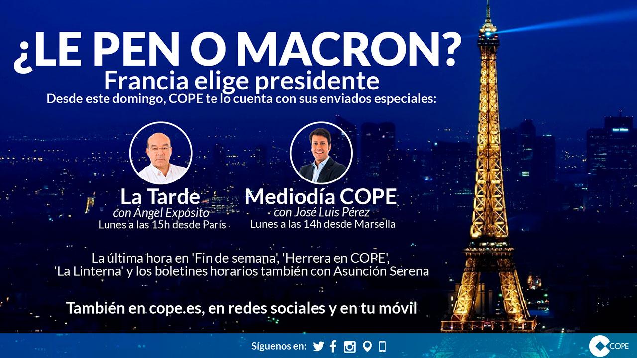 Diseño de tarjetas. Tarjeta elecciones París