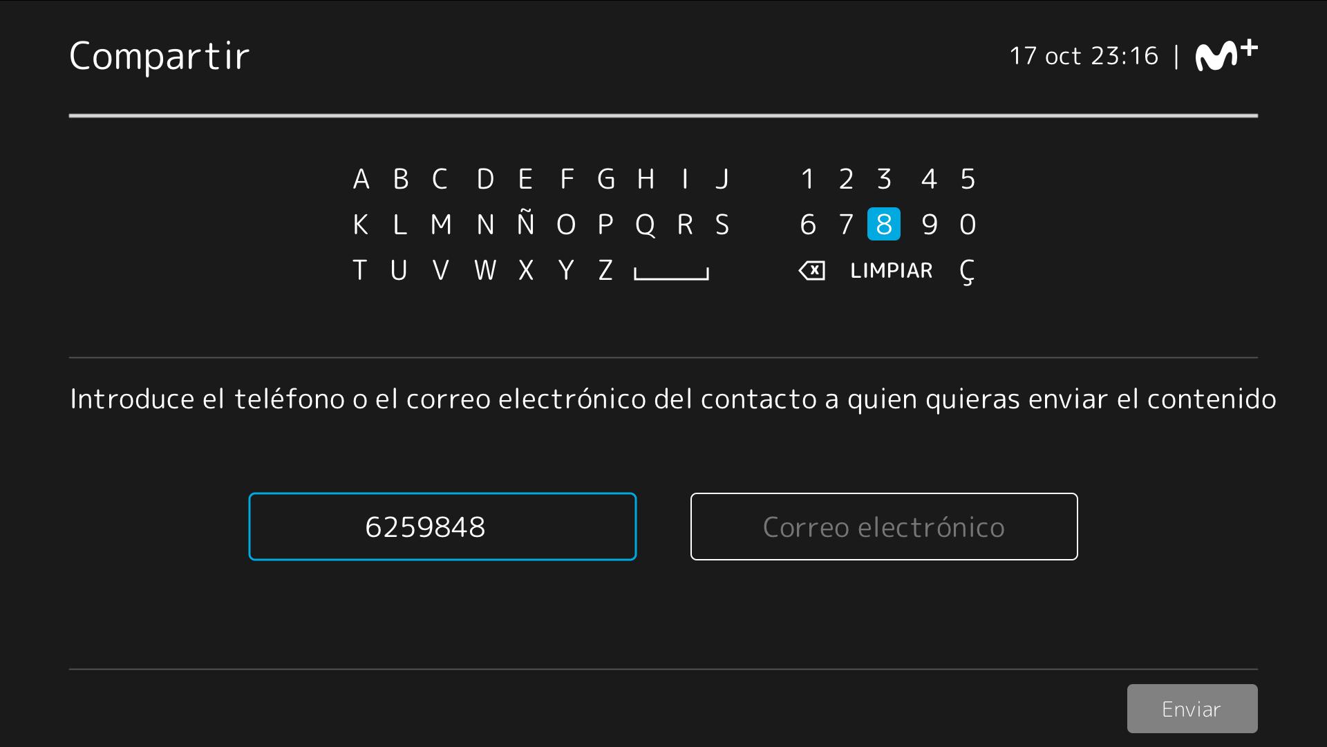 Descodificador6. Movistar+: investigación y diseño UX